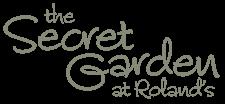 The Secret Garden at Roland's