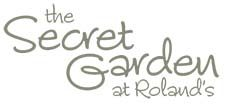 The Secret Garden at Roland's